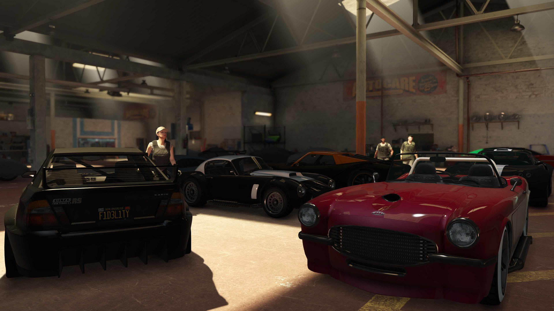 Grand Theft Auto V, GTA 5 Steam 43