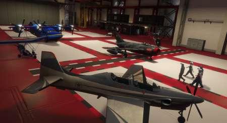 Grand Theft Auto V, GTA 5 Steam 15