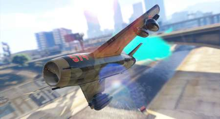 Grand Theft Auto V, GTA 5 Steam 17