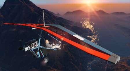 Grand Theft Auto V, GTA 5 Steam 20