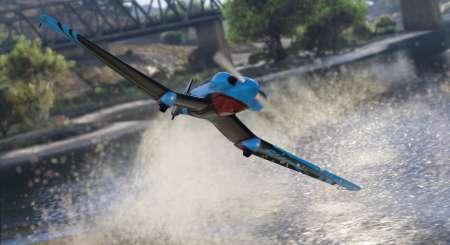 Grand Theft Auto V, GTA 5 Steam 24