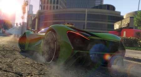 Grand Theft Auto V, GTA 5 Steam 25