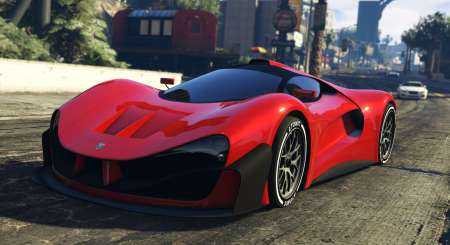 Grand Theft Auto V, GTA 5 Steam 26