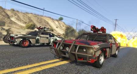 Grand Theft Auto V, GTA 5 Steam 31