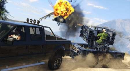 Grand Theft Auto V, GTA 5 Steam 33