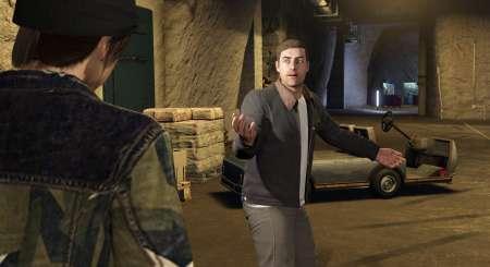 Grand Theft Auto V, GTA 5 Steam 35