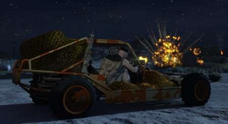 Grand Theft Auto V, GTA 5 Steam 37