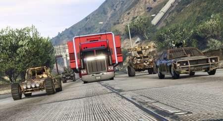Grand Theft Auto V, GTA 5 Steam 39