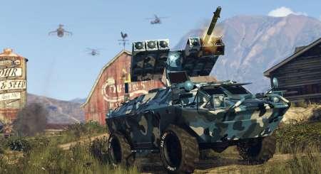 Grand Theft Auto V, GTA 5 Steam 41
