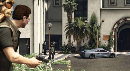Grand Theft Auto V, GTA 5 Steam 42