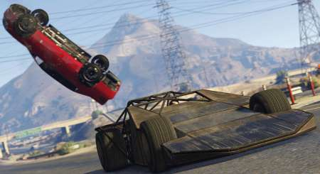 Grand Theft Auto V, GTA 5 Steam 44