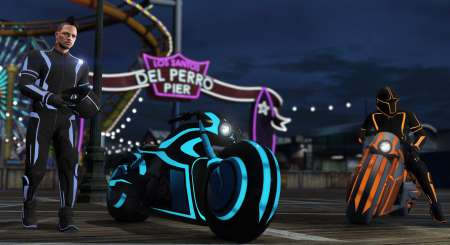 Grand Theft Auto V, GTA 5 Steam 47