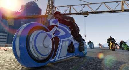 Grand Theft Auto V, GTA 5 Steam 48