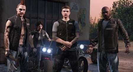 Grand Theft Auto V, GTA 5 Steam 49