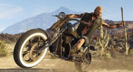 Grand Theft Auto V, GTA 5 Steam 50