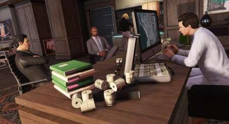 Grand Theft Auto V, GTA 5 Steam 54