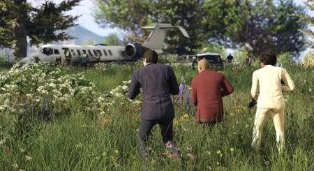 Grand Theft Auto V, GTA 5 Steam 55