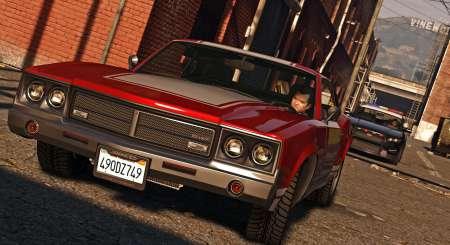 Grand Theft Auto V, GTA 5 Steam 59