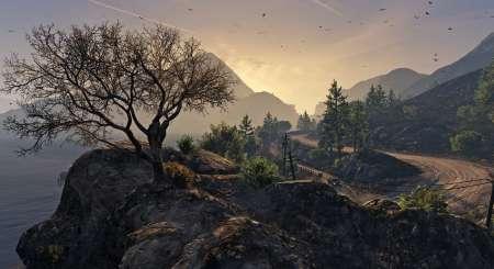 Grand Theft Auto V, GTA 5 Steam 60