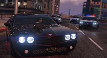 Grand Theft Auto V, GTA 5 Steam 66