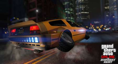 Grand Theft Auto V, GTA 5 Steam 7
