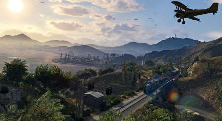 Grand Theft Auto V, GTA 5 Steam 73