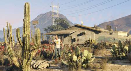 Grand Theft Auto V, GTA 5 Steam 74