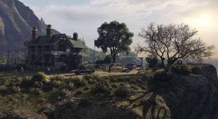 Grand Theft Auto V, GTA 5 Steam 76
