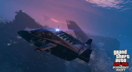 Grand Theft Auto V, GTA 5 Steam 9