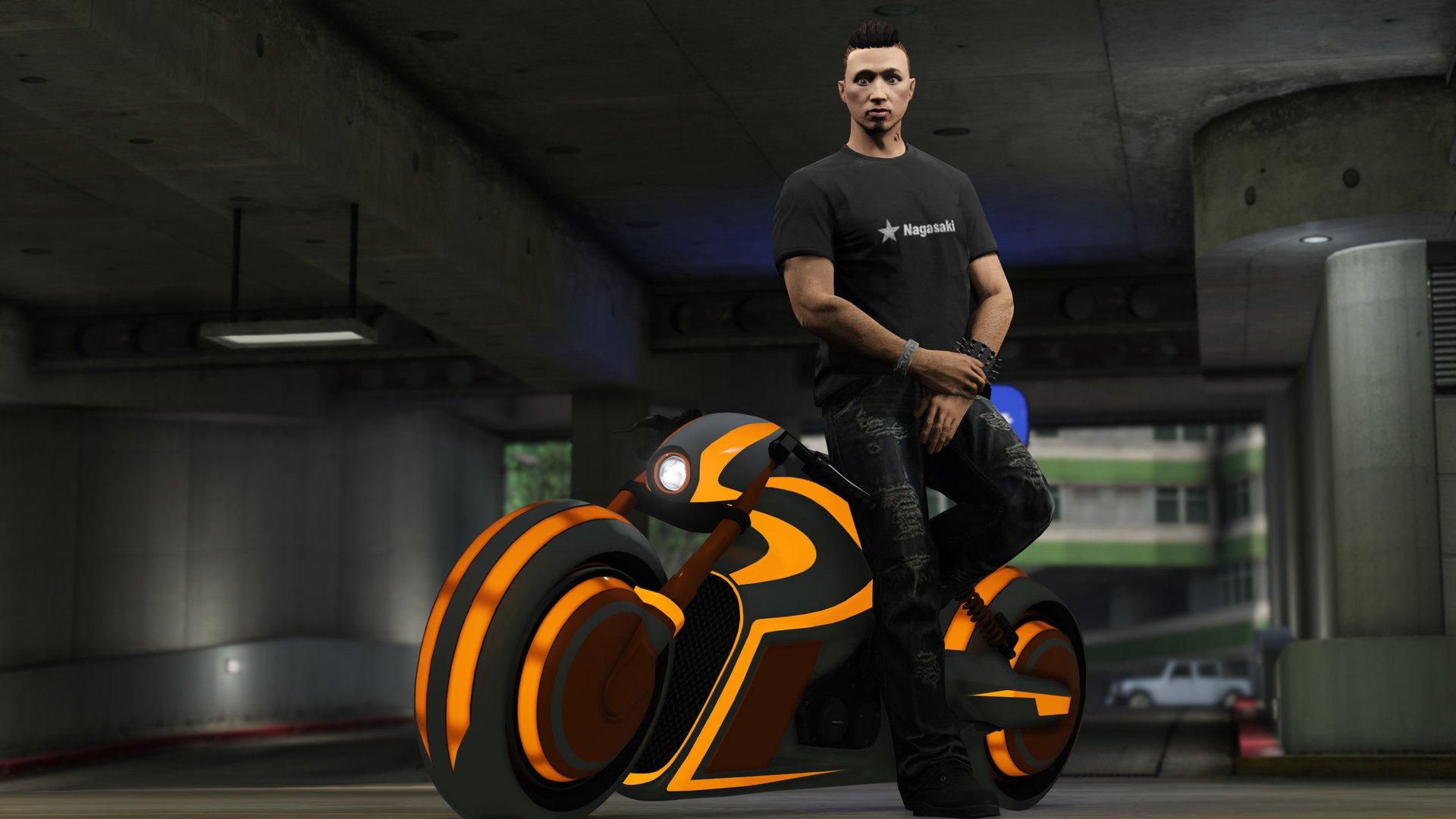 Grand Theft Auto V, GTA 5 Steam 46