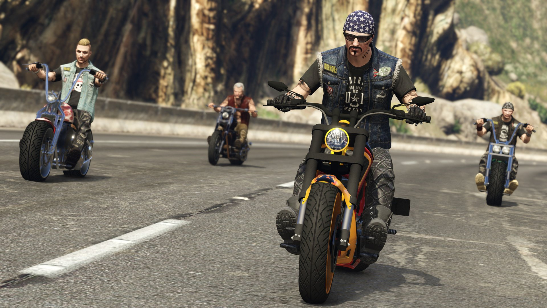 Grand Theft Auto V, GTA 5 Steam 51