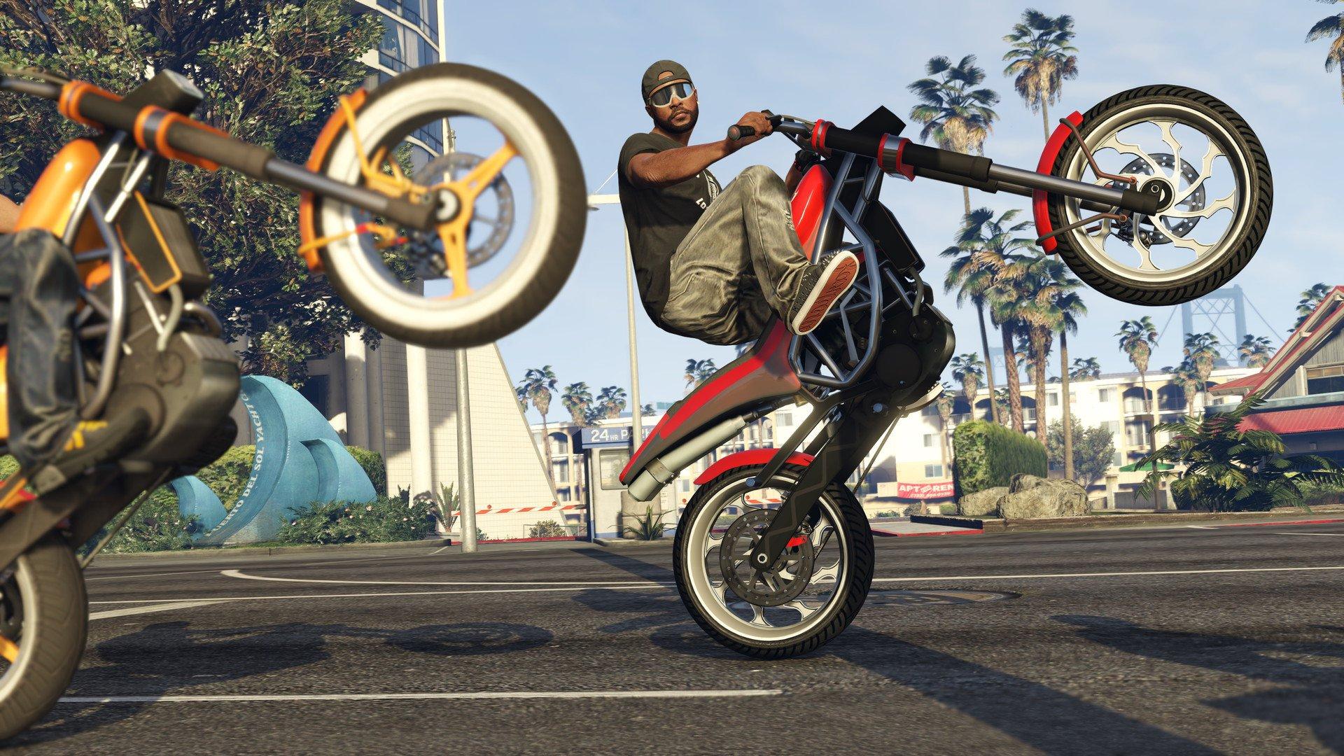 Grand Theft Auto V, GTA 5 Steam 52