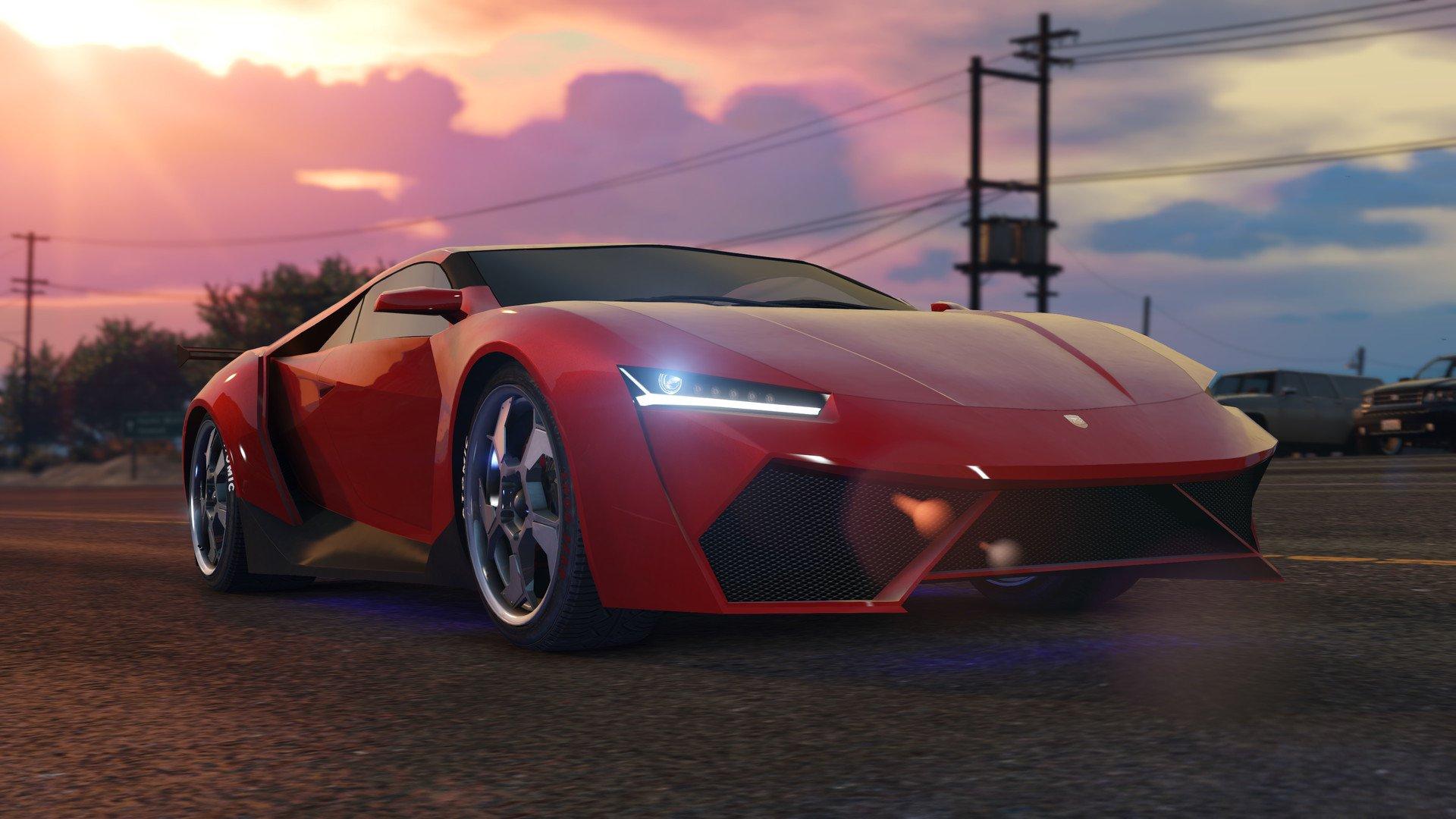 Grand Theft Auto V, GTA 5 Steam 53