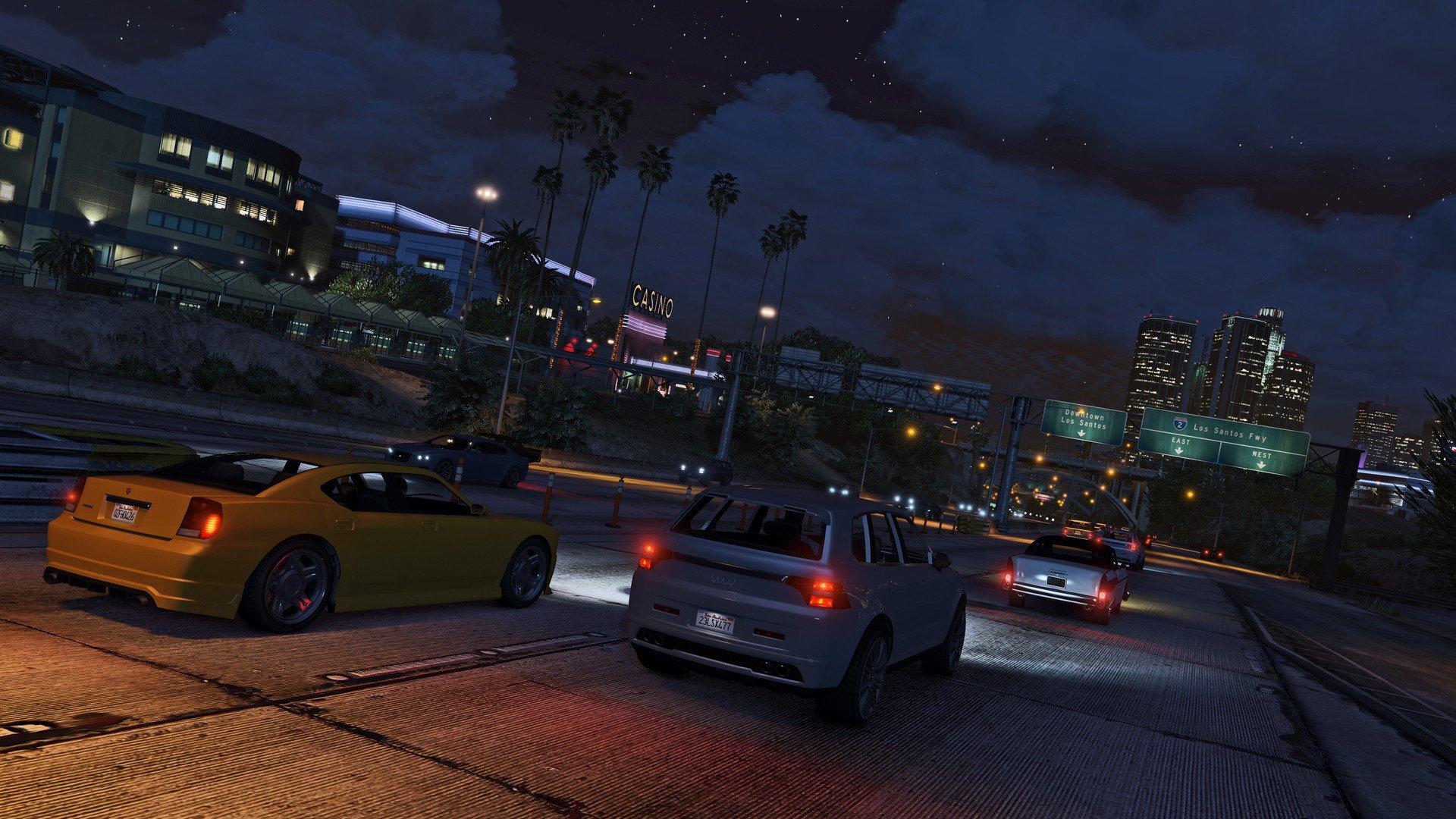 Grand Theft Auto V, GTA 5 Steam 58