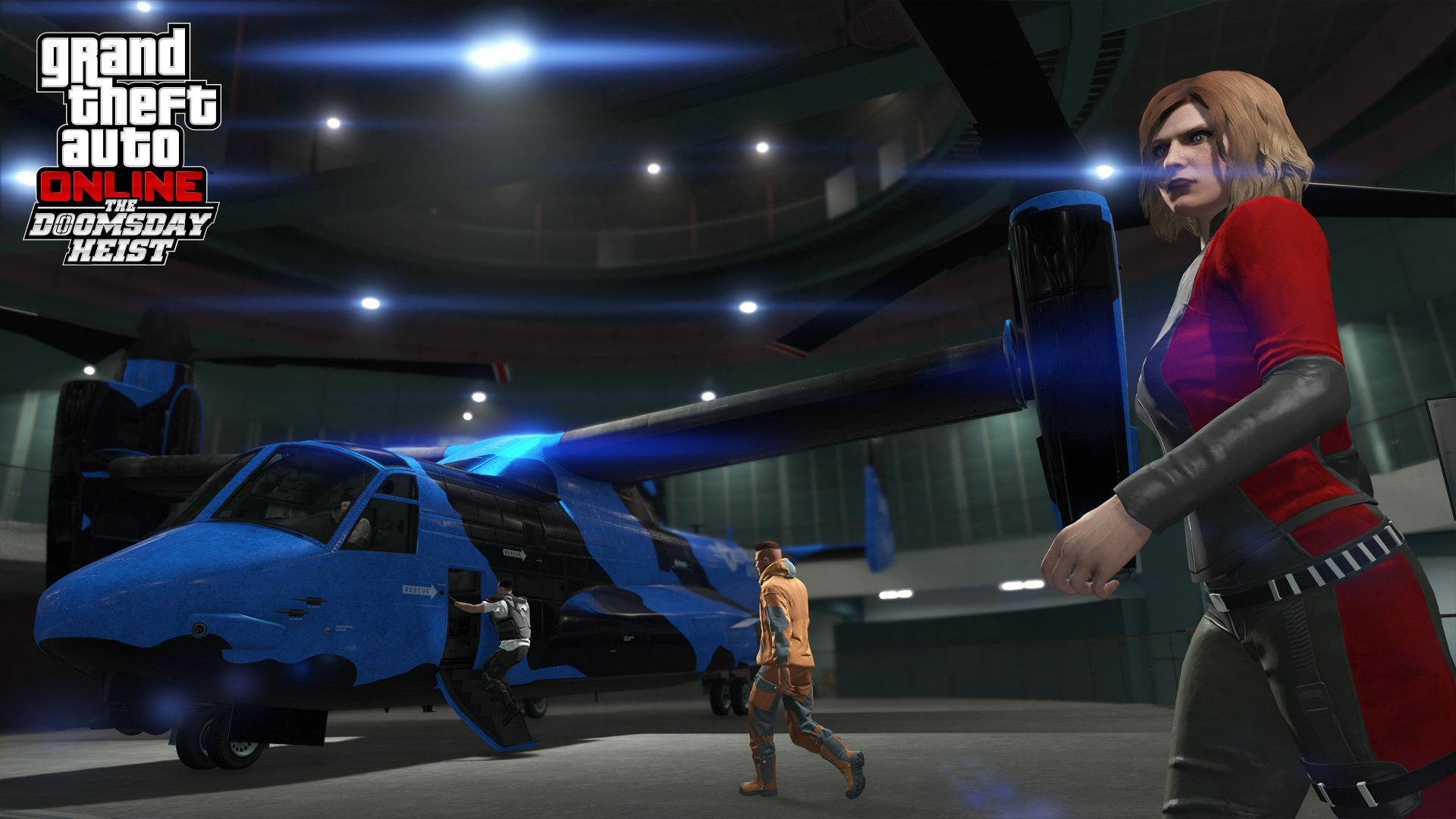 Grand Theft Auto V, GTA 5 Steam 6