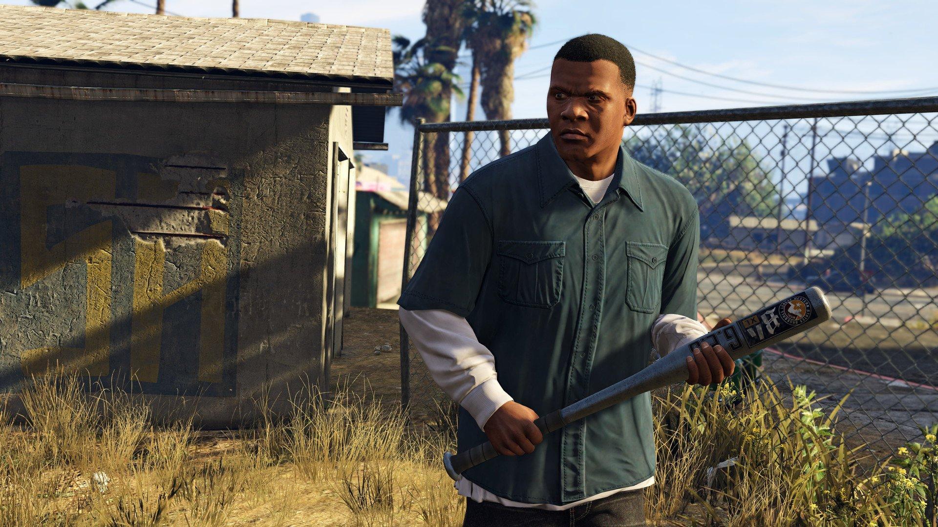 Grand Theft Auto V, GTA 5 Steam 61