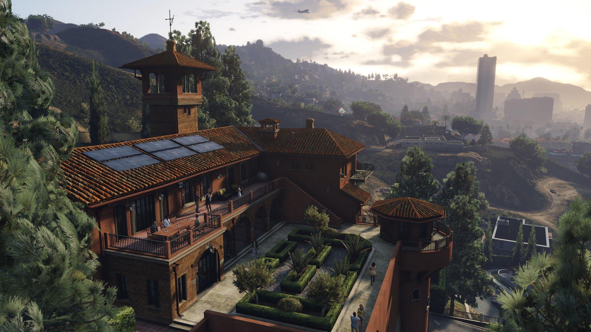 Grand Theft Auto V, GTA 5 Steam 69