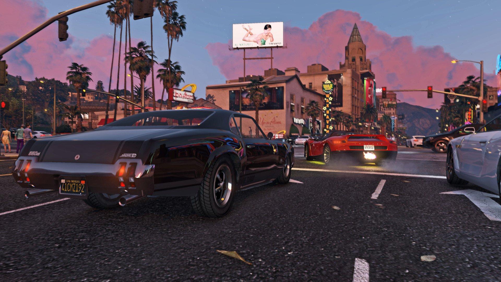 Grand Theft Auto V, GTA 5 Steam 70