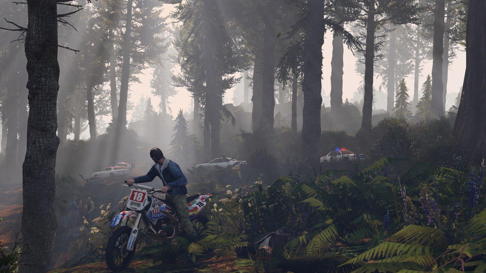 Grand Theft Auto V, GTA 5 Steam 71