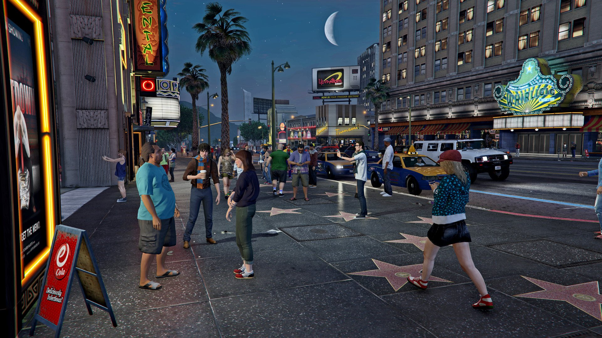 Grand Theft Auto V, GTA 5 Steam 75