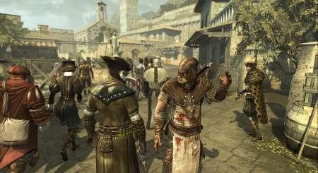 Assassins Creed Brotherhood 1
