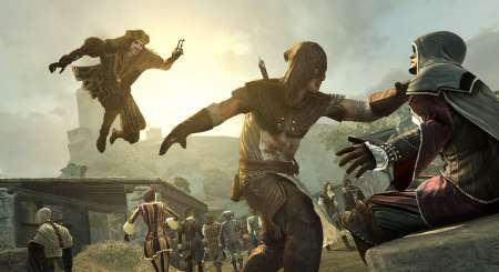 Assassins Creed Brotherhood 3