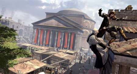 Assassins Creed Brotherhood 4