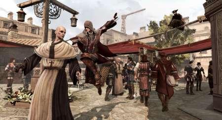 Assassins Creed Brotherhood 5
