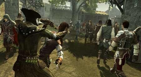 Assassins Creed Brotherhood 8
