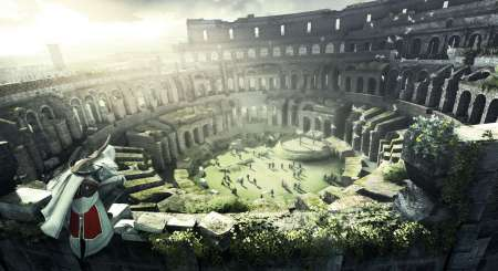 Assassins Creed Brotherhood 9