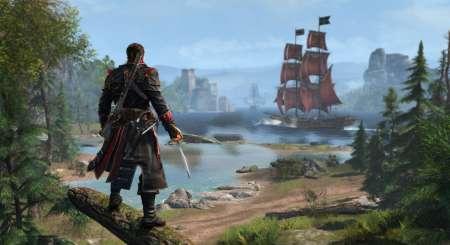 Assassins Creed Rogue 5