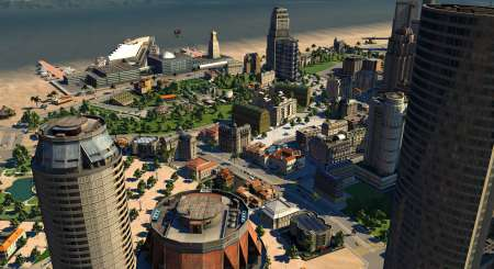 Cities XXL 4