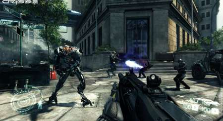 Crysis 2 Xbox 360 1902