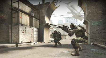 Counter Strike Global Offensive + 23 her 1